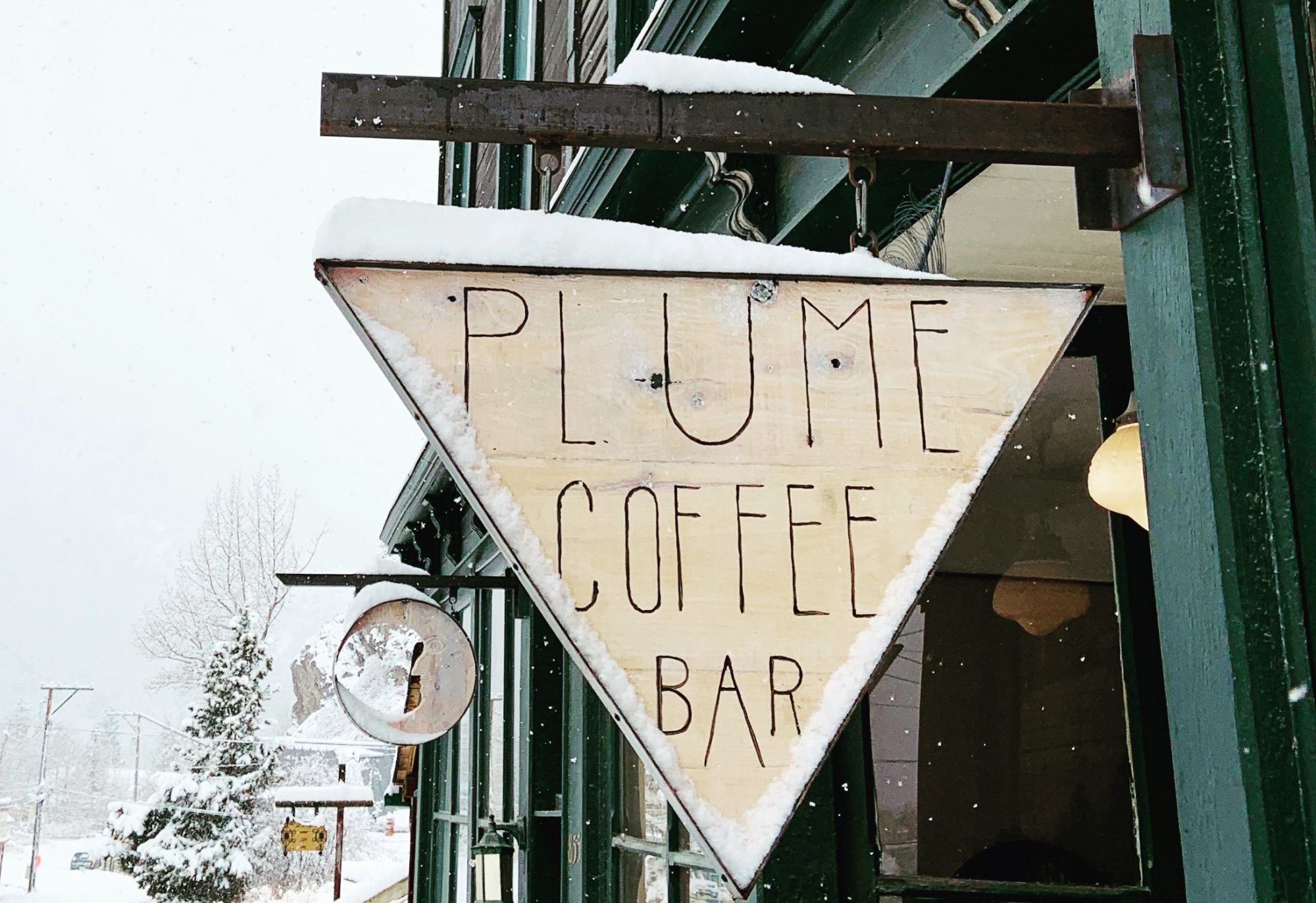Plume Coffee Bar